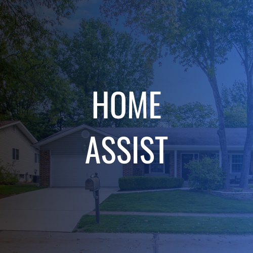 home assistance rsi
