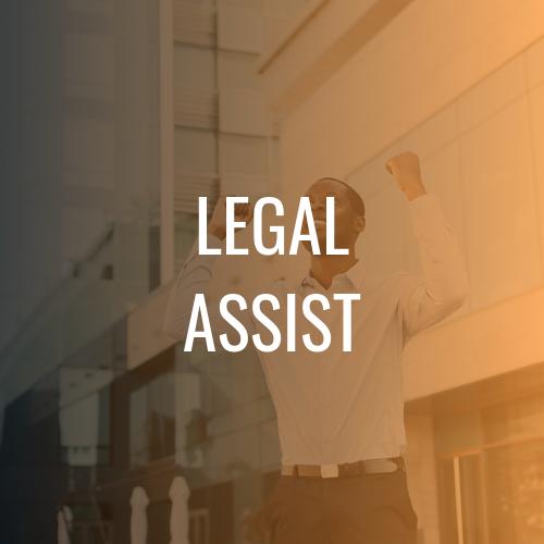 legal assistance rsi