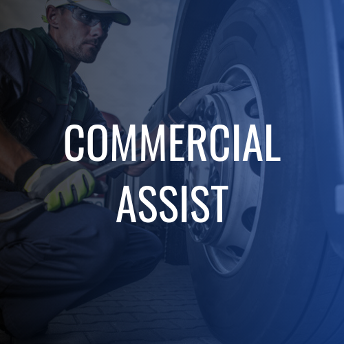 commercial assistance rsi