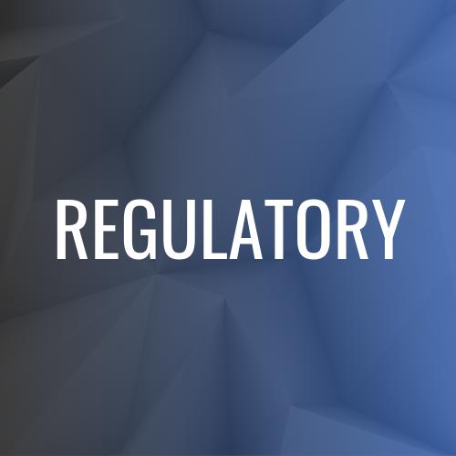 regulatory rsi