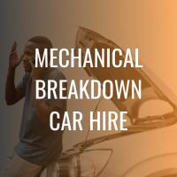 mechanical breakdown car hire rsi