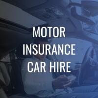 motor insurance car hire rsi