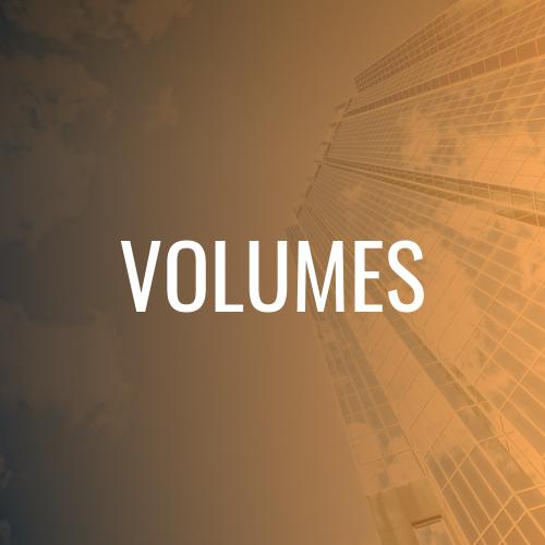 volumes rsi